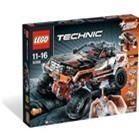 Đồ chơi lego Technic 9398 - Xếp Hình Xế Độ