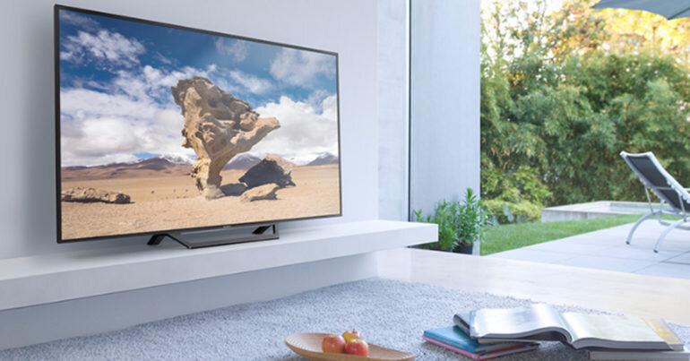 3 chiếc tivi 32 inch được người tiêu dùng yêu thích nhất bởi chất lượng