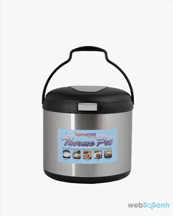 Nồi ủ giá rẻ HomeMax HMNU-YX30A