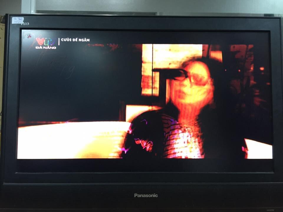 Tivi bị lỗi màn hình lên hình ảnh kém chất lượng