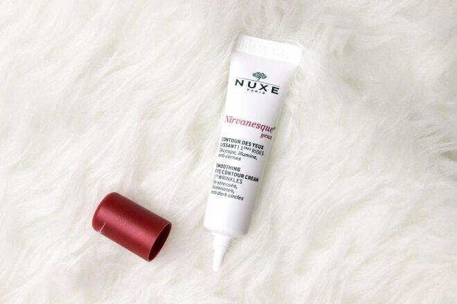 Kem mắt NUXE Merveillance Expert Eye Cream