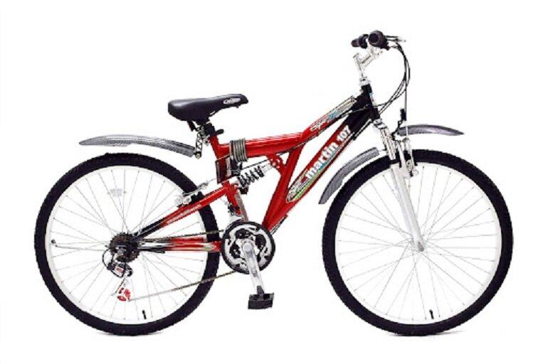 Xe đạp Martin MT 6402