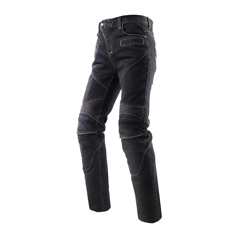 Quần jean được thiết kế riêng cho việc đimotor, xe máy