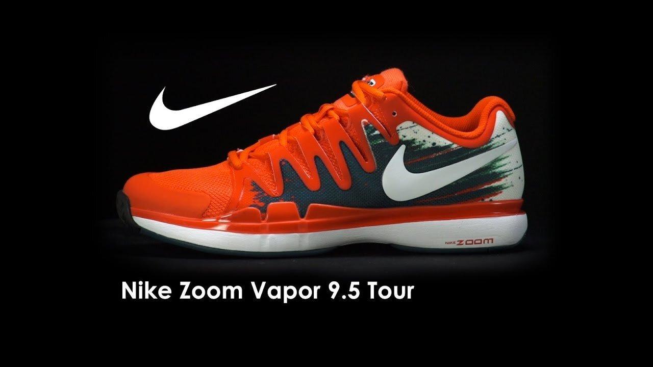 Nike Zoom Vapor 9.5 Tour sẽ là lựa chọn hoàn hảo cho bạn