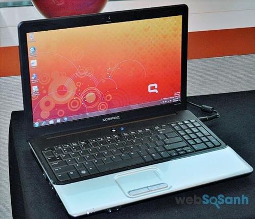 Lựa chọn laptop giá rẻ tốt nhất