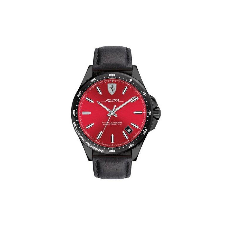Chất lượng bền bỉ của đồng hồ trẻ em Ferrari nam