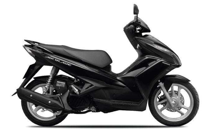 Đánh giá Honda Air Blade 2014 - Giá xe và chi tiết hình ảnh - 53802