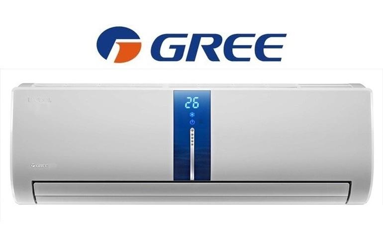 Điều hòa Gree có tốn điện không?