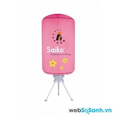 Máy sấy quần áo Saiko CD9000UV