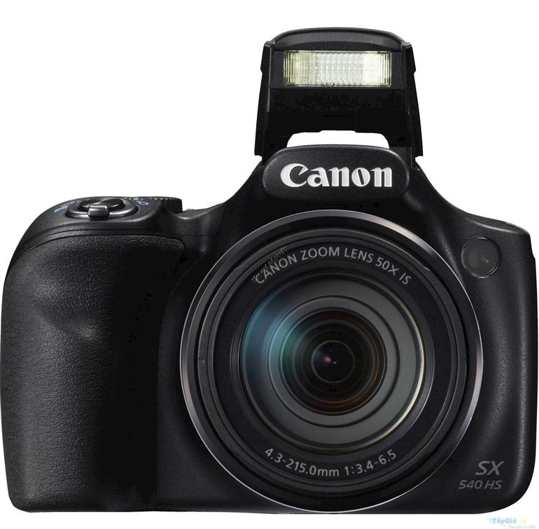 Loạt máy ảnh siêu zoom đáng mua nhất năm 2018 | giamcanlamdep.com.vn