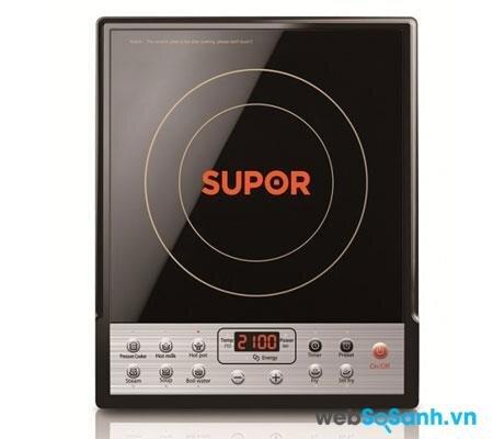 Bếp điện từ Supor SDHS09VN