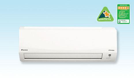 Điều hòa - Máy lạnh Daikin FTXM20HVMV/RXM20HVMV - Treo tường, 2 chiều, 7000BTU