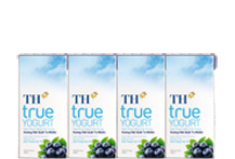 giá sữa TH true MILK