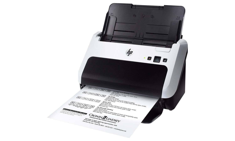 Máy scan HP Scanjet Pro 3000 S2 Sheet-feed
