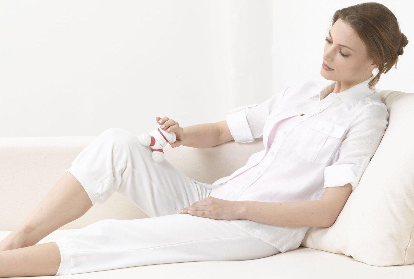 Máy massage Beurer MG510 To Go