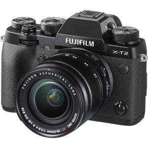 so sánh máy ảnh fujifilm x-t2 và máy ảnh sony a6300