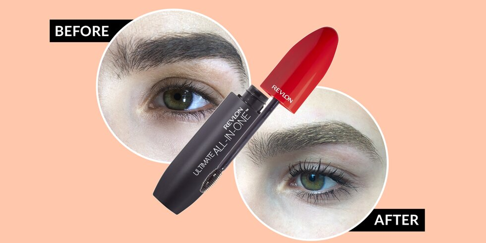 Revlon All-In-One Mascara