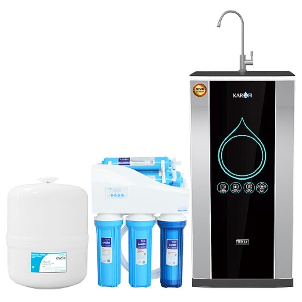 Máy lọc nước Karofi có tốn điện không?
