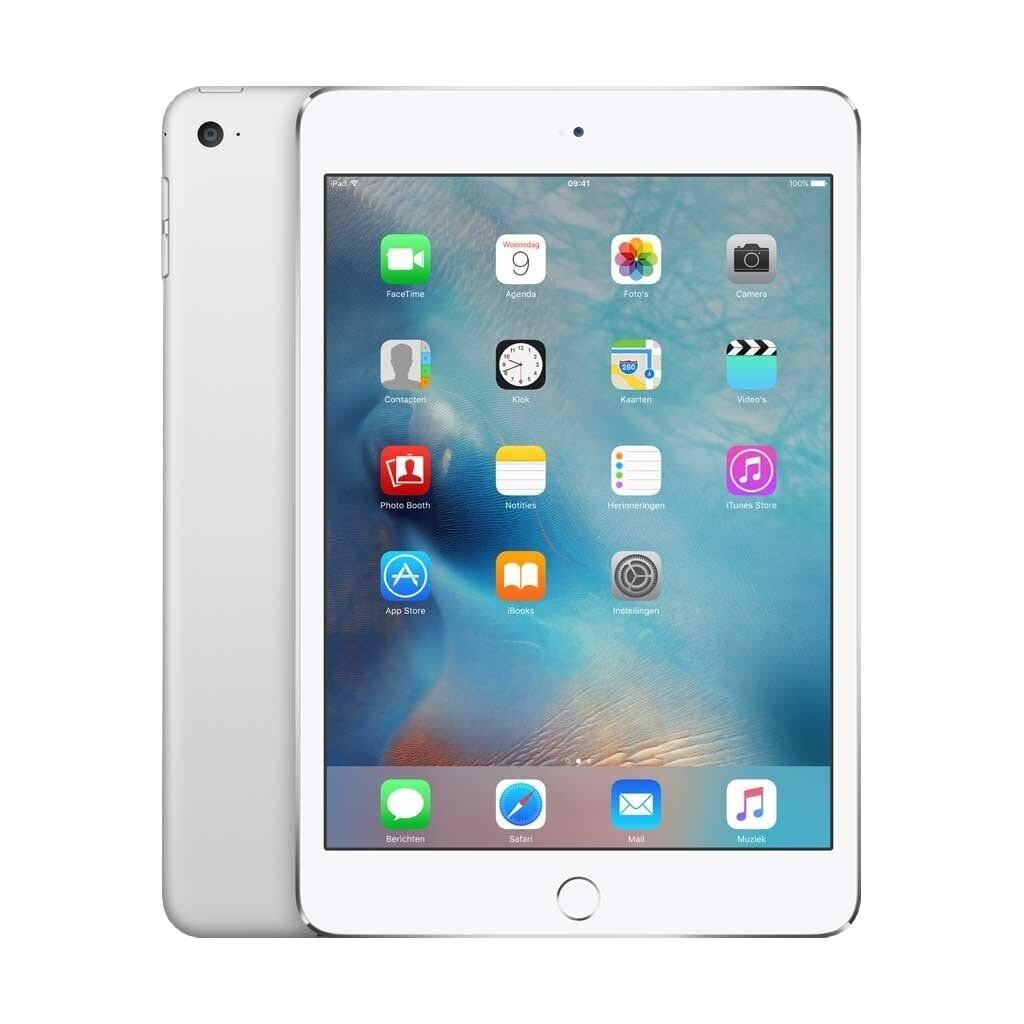 iPad mini 4 chạy bằng con chip Apple A8 đã góp phần nâng cấp sản phẩm tối ưu