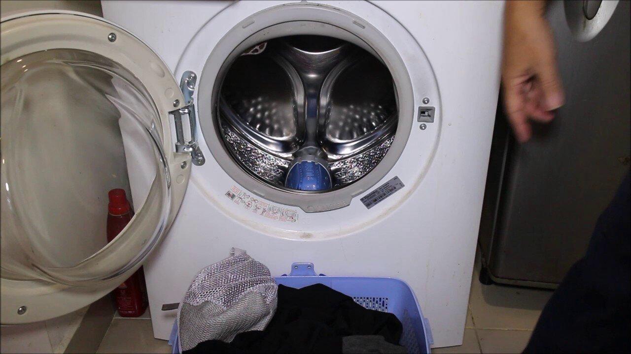 Sử dụng đúng cách sẽ giúp tăng cao tuổi thọ máy giặt.