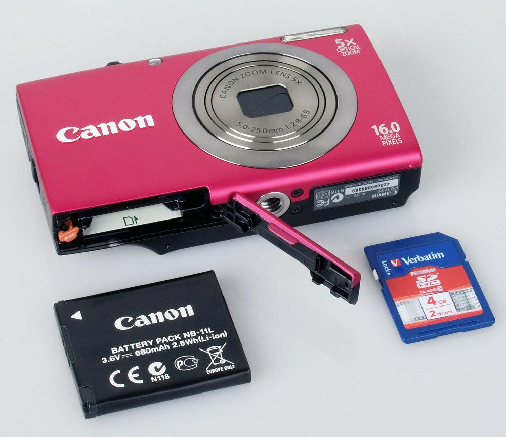 Chiếc máy ảnh lưu trọn những khoảnh khắc đẹp