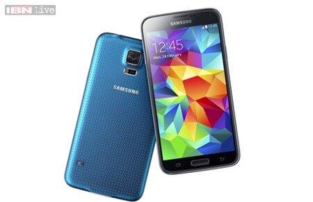 Galaxy S5, tiết kiệm pin, mẹo
