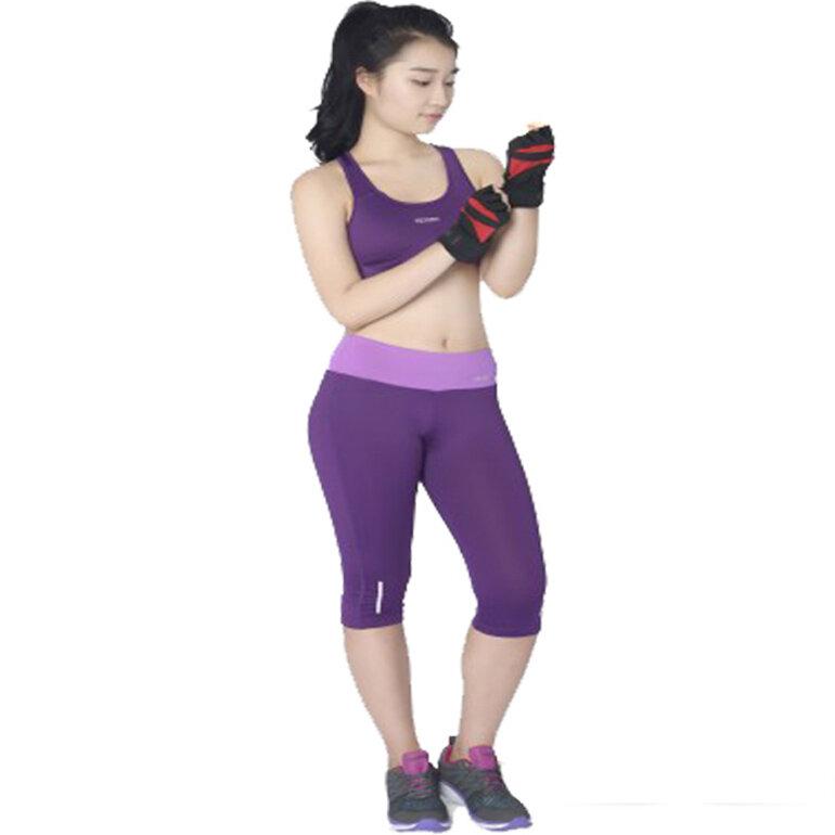 Đồ thể thể thao nữ tập gym Nexgen 1015-9