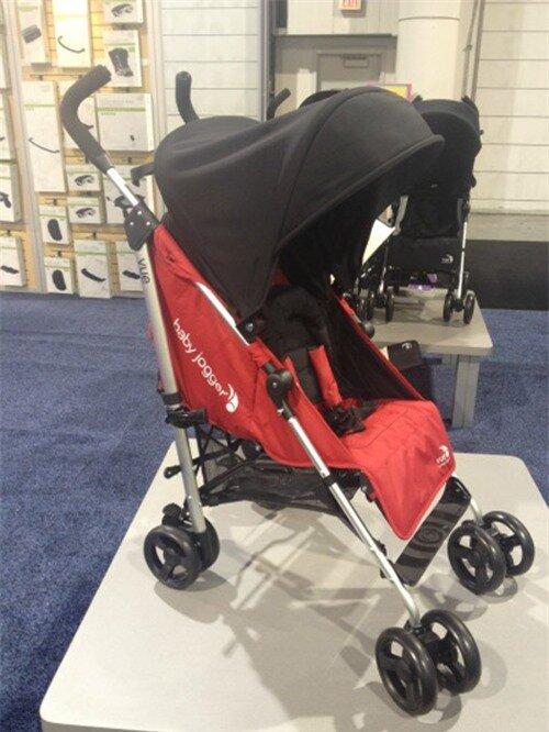 7 loại xe đẩy cho bé các mẹ nên tham khảo 3