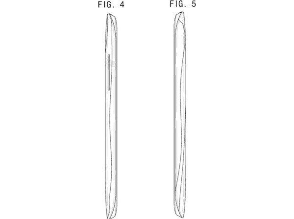 Smartphone Samsung trong năm 2014 sẽ hạn chế sử dụng phím cứng 4