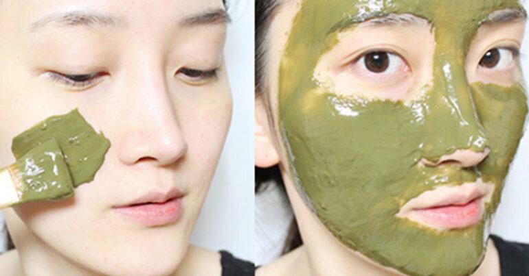 5 điều quan trọng bạn cần biết khi đắp mặt nạ tự nhiên