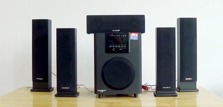 soundmax b60