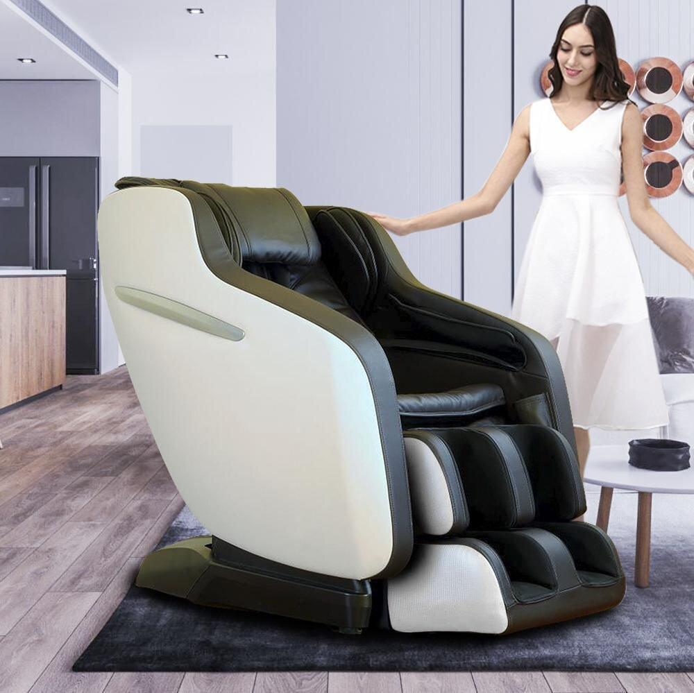 Ghế massage toàn thân Osaka có kiểu dáng sang trọng, tinh tế