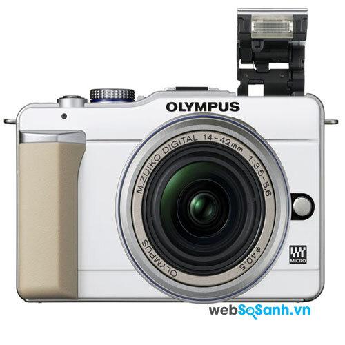 Olympus m43