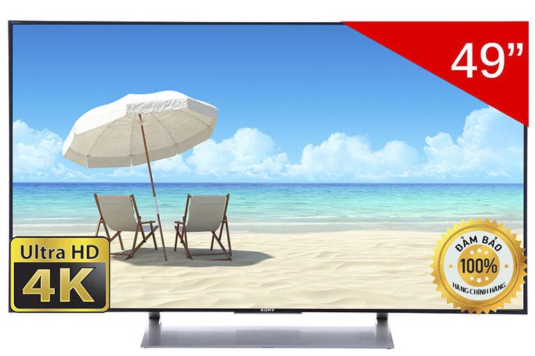 Bản chất của tivi 4K là gì ? Tại sao tivi 4K lại được người tiêu dùng ưa chuộng đến vậy ?