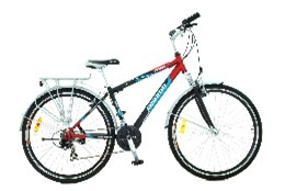 Xe đạp thể thao - AMT 48 Nam (27