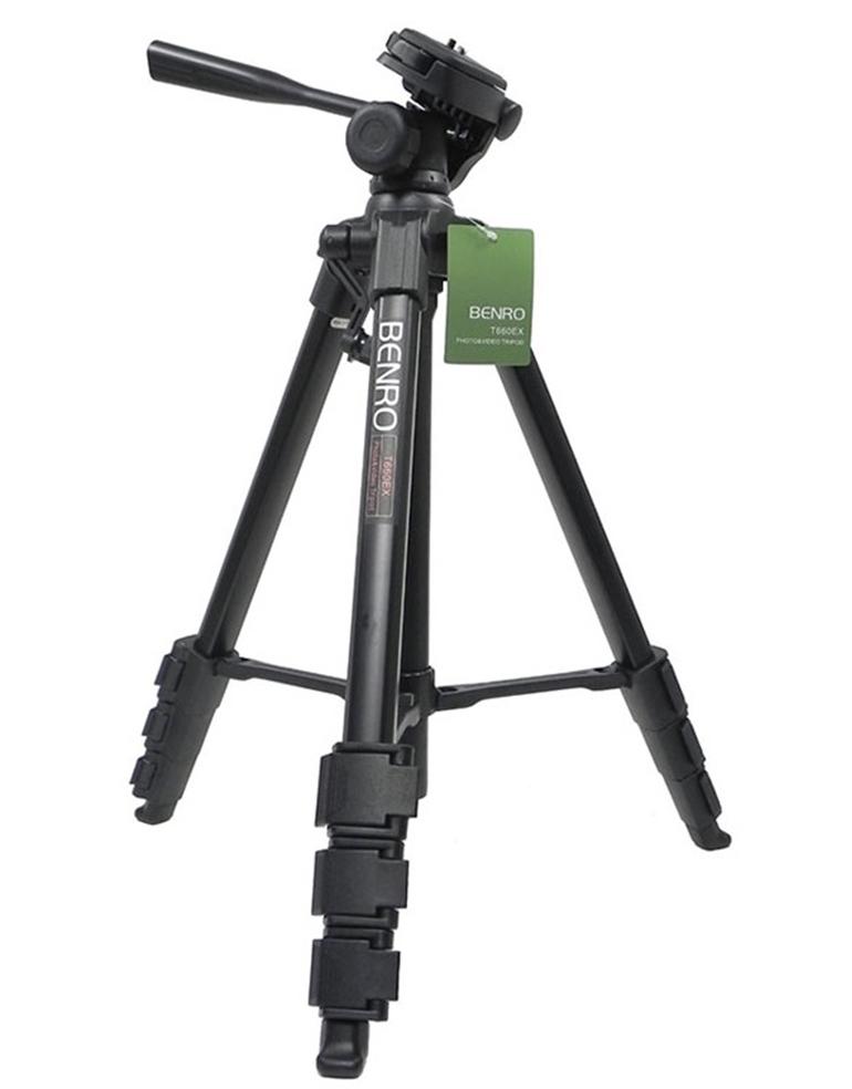 chân máy ảnh benro giá rẻ