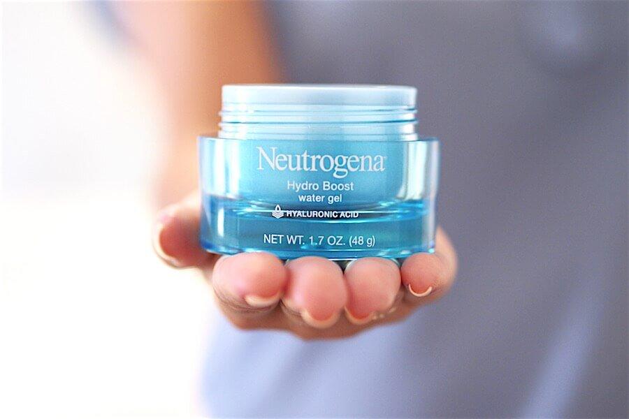 Kem dưỡng ẩm Neutrogena Hydro Boost Gel Cream rất được yêu thích hiện nay