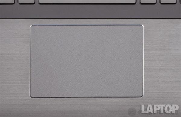 Touchpad đa điểm