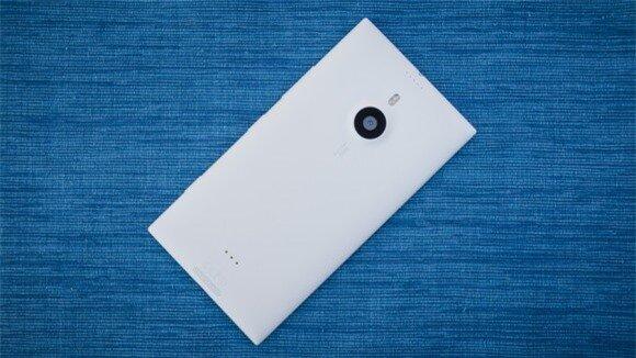 Lumia 1520 sẽ có phiên bản 5 inch?