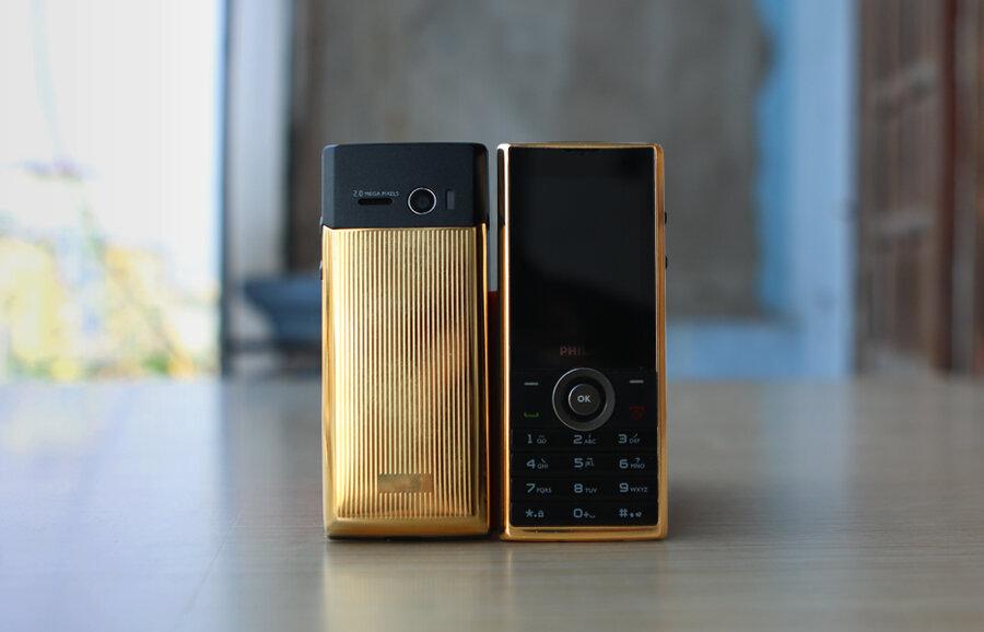 Điện thoại Philips có đảm bảo chất lượng?