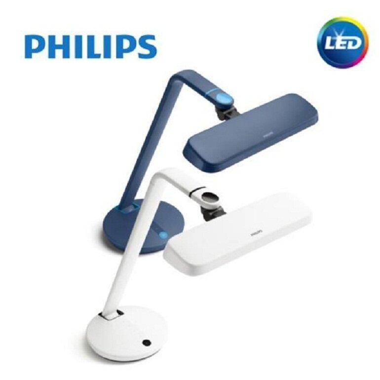 Đèn bàn học Philip LED EyeCare Strider 66111