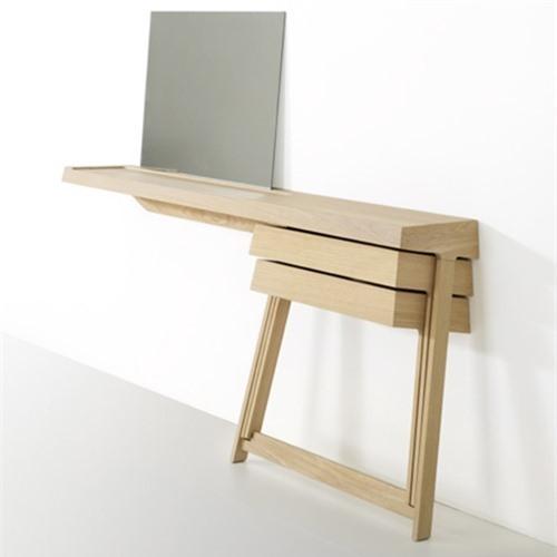 3 thiết kế bàn đa năng tuyệt vời cho nhà chật 12