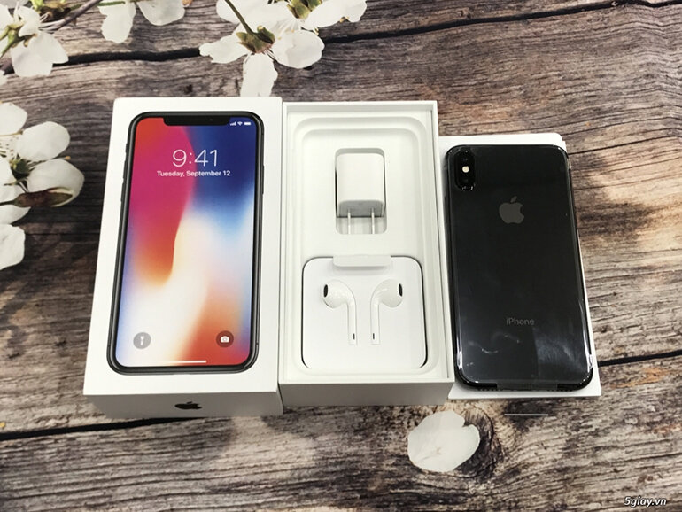 iPhone trôi bảo hành chất lượng cũng trôi nổi