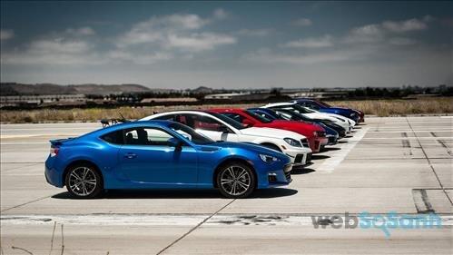 Xe ô tô giảm giá hàng loạt Tết nguyên đán 2017