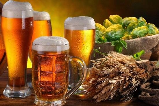 Sự đặc biệt nằm ở bia Tiger