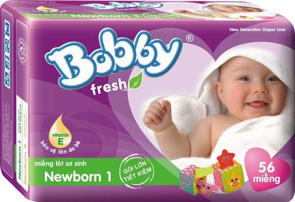 Bobby Fresh Newborn 1