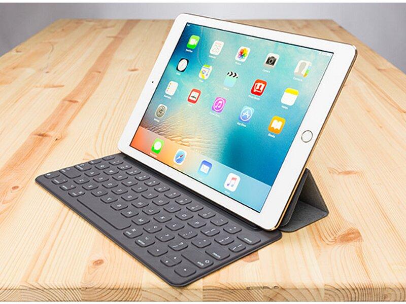 Máy tính bảng iPad Pro 9.7 thế hệ mới.