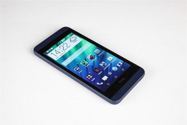 HTC Desire 610 17