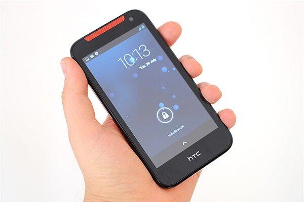 HTC Desire 310 7