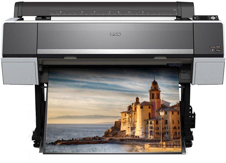 Máy in ảnh chuyên nghiệp Epson SureColor P9000